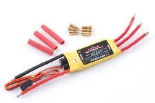 Top Gun Etronix 60A Brushless Speed Controller ET0157