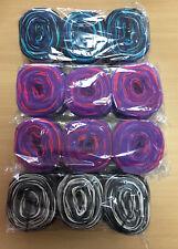 Joblot 450g Red Heart Purple/pink/orange Yarn Cake 50 Cotton/50 Acrylic