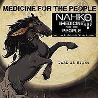 Nahko And Medicine For The People - Dark As Night [CD]