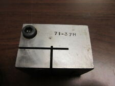 Slitters/Slater Shave Tool Block 71-37H