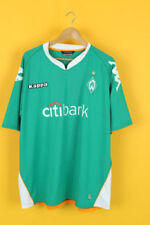 Werder Bremen Shirt Only Home Memorabilia Football Shirts (German Clubs)