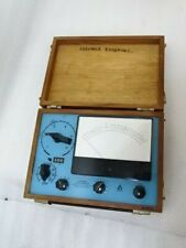HUBBARD ELECTROMETER Mark Scientology DELTA