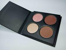 Makeup Geek X Target  4-0.064 oz pan Eye Shadow Palettes