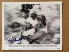 "Bo Derek SIGNED 8x10 Photo 1981 ""Tarzan"" with Miles O'Keeffe     Cult Film"