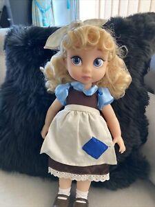 Disney Store Cinderella Animator Doll Collection