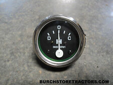 NEW Farmall AMP METER GAUGE ~ Cub, Super A, 100, 130, 140, 200, 230 300 Tractors