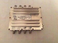 BELL EXPRESS VU DISH NETWORK SATELLITE VideoPath Multi-Dish Switch Model SW44
