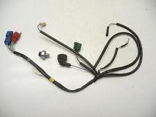 Honda GL1500 GL 1500 #5303 Oil Pressure Switch / Sending Unit w/ Wiring Harness