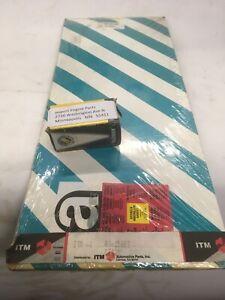 FITS TRIUMPH 1147cc OHV W/DUAL CARBS 1961-1967 CYLINDER HEAD GASKET SET 09-15607