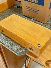 New listing Seitz Master Jeweling Tool In wood box a real beauty good luck