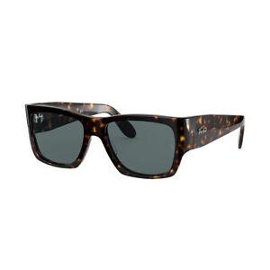 Sonnenbrille Rayban Unisex RB 2187 902/R5 Wayfarer Nomad Neu Original