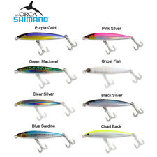 Shimano Orca Saltwater Lures FREE SHIPPING WITHIN US