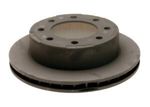 Genuine GM Disc Brake Rotor 15712801