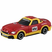 Takara Tomy Tomica No. 21 Abarth 124 Rally Special Edition Scale 1:57 Diecast