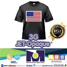 25 Hojas Carta 85x11 Papel Transfer Ink Jet Dark 3g Opaque Neenah Coldenhove