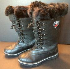 Superfit Waterproof Women's Size 11 Winter Boots