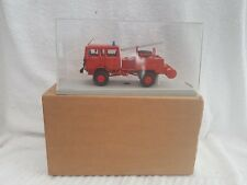 CEF Replex 1/50 Scale Renault Fire Truck