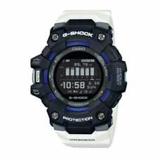 CASIO G-Shock   G-Squad   Step Tracker, Training Analysis   GBD-100-1A7ER