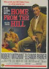 HOME FROM THE HILL NEW DVD