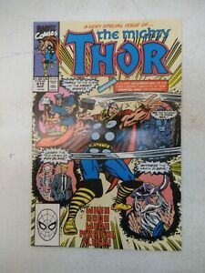 MIGHTY THOR #415 MARCH 1990  NM NEAR MINT 9.6  MARVEL COPPER AGE HIGH GRADE