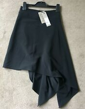 Thurley Black Diamond Skirt Size 8 New w Tags rrp US $229.00 fits xs 6-8
