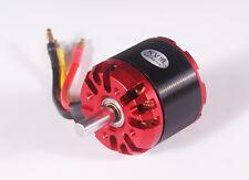 GForce G46 5055 400KV Brushless Motor for RC Model Airplanes (Power 46)