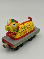 Thomas & Friends Take Along N Play Die Cast Metal Train Chinese Dragon 2003 RARE