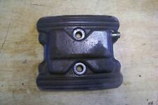 1981 Honda CB650 CB 650 Center Valve Cover Cap