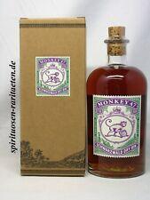 Monkey 47 Barrel Cut 2019 Mullberry Gin