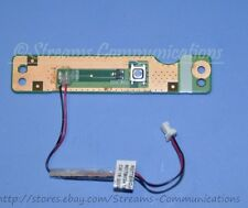 TOSHIBA Satellite L505 L505D Laptop Power BUTTON Board w/ Cable V000170940