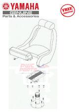 YAMAHA OEM Swivel Seat Assembly w/ Hardware 2015 AR192 - F3E-U3711-20-00