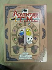 Adventure Time: Complete Series Boxed Set (22 Disc Set) Very Nice