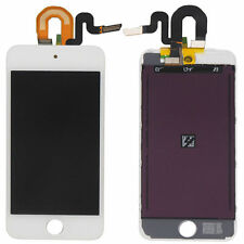 For iPod Touch 6 6th A1574 Ecran LCD + Vitre Tactile Blanc