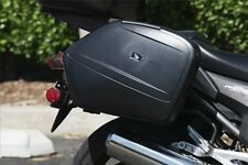 NEW GENUINE HONDA SADDLEBAG SET WITH BRACKETS & SUPPORTS CTX700 CTX 700