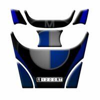 PARASERBATOIO ADESIVO RESINA BLU FITS BMW 1200 R RT (K26) 2005-2014