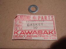 Pompes à huile pour motocyclette Kawasaki