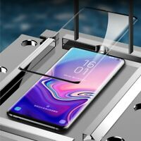 Samsung Galaxy S10 S10e S10 Plus HD 9H Tempered Glass Screen Protector Film New