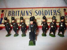 Britains Set 2009 Le Regiment Des Grenadiers Belgian Grenadiers in Original Box