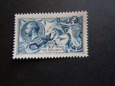 Gran Bretagna 1912 R.G.V. Rarissimo perfetto francobolli nuovo M.N.H**   RRR (2)