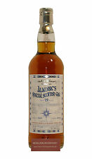 """Alambic's Special Scottish Gin """"Bowmore Whisky Cask"""" 61,4% vol. - 0,7 Liter"""