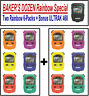 ULTRAK 460 RainBow Special BAKERS DOZEN 16-Memory Stopwatch 0.001 Sec Resulution