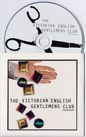 VICTORIAN ENGLISH GENTLEMENS CLUB S/T UK 11trk promo CD