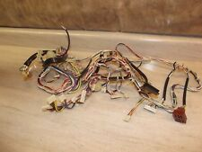 Otari Mx-5050 Bii 2 Reel to Reel Original Cables Connectors Part