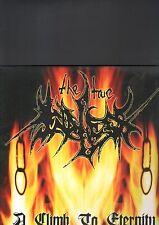THE TRUE ENDLESS - A Climb To Eternity LP