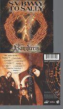 CD--SUBWAY TO SALLY--BANNKREIS