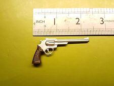 Échelle 1/6 James Bond Vivre et laisser mourir .44 Magnum hand-gun arme pour 12' Figure