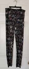 NWT Womens FRENCH LAUNDRY M, body control,athletic performance pants leggings