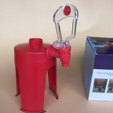 Home Bottle Dispenser Soda Wine Bottle Dispenser Fountain Cold drink Fizz Saver