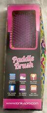 Ionika Paddle Brush Hippy Jigsaw (PB 17)