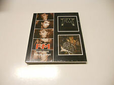 """FM """"Indiscreet & Tough it out"""" Rare 2cd BGO UK 2005 New Factory Sealed"""